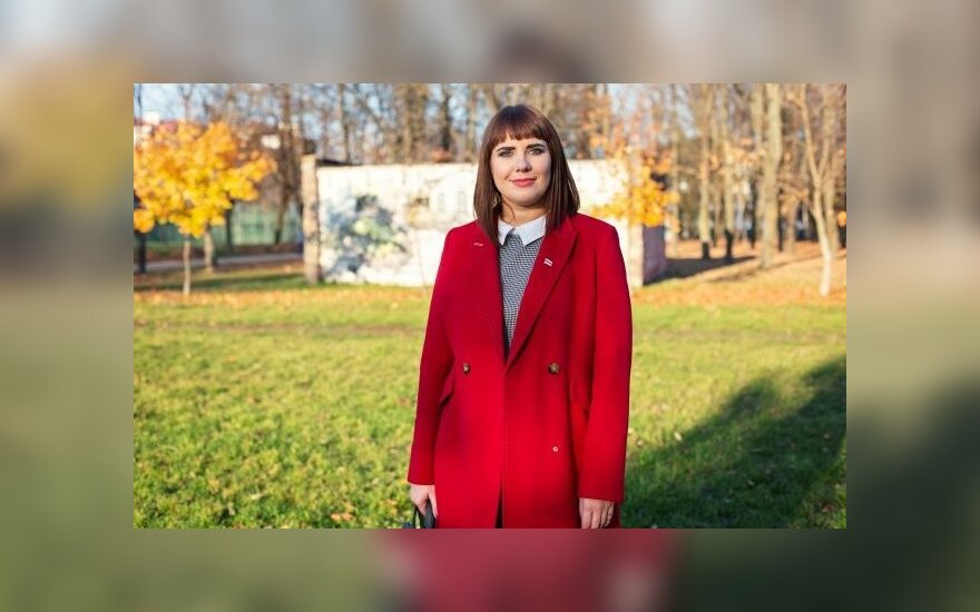Член президиума КС Ольга Ковалькова покинула Беларусь