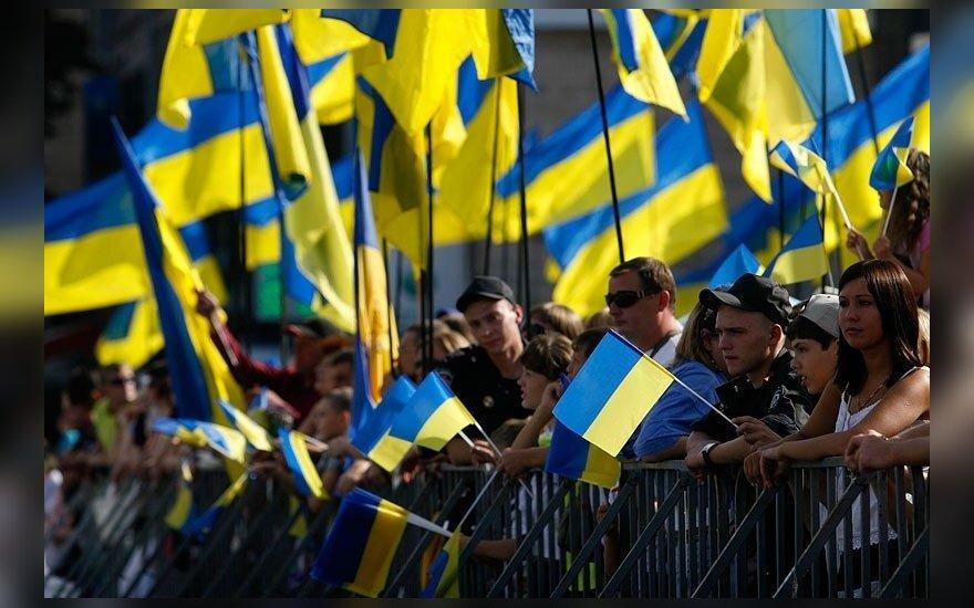 В Украине националисты готовят встречу Путину и патриарху Кириллу