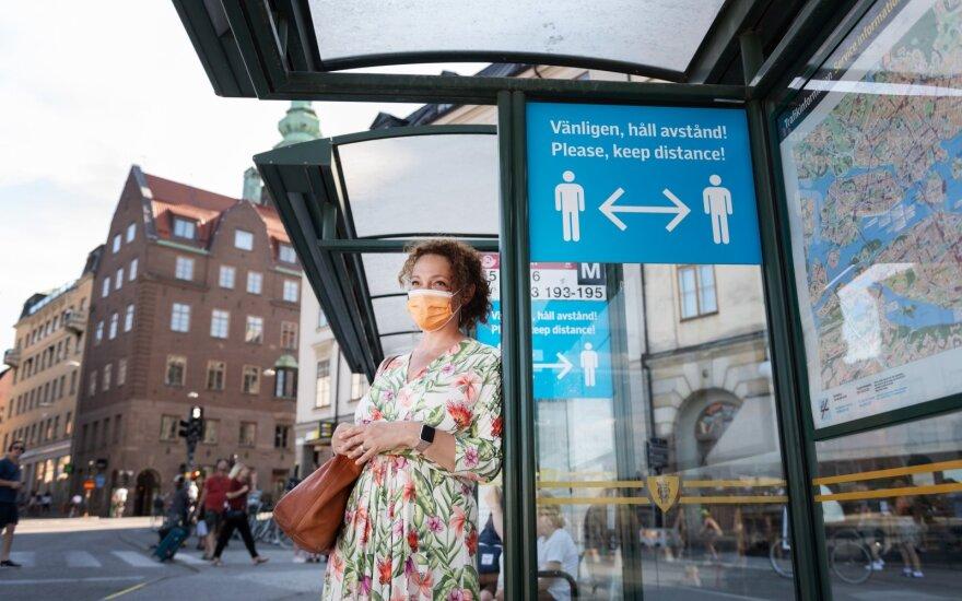 Швеция проведет расследование государственных мер против Covid-19