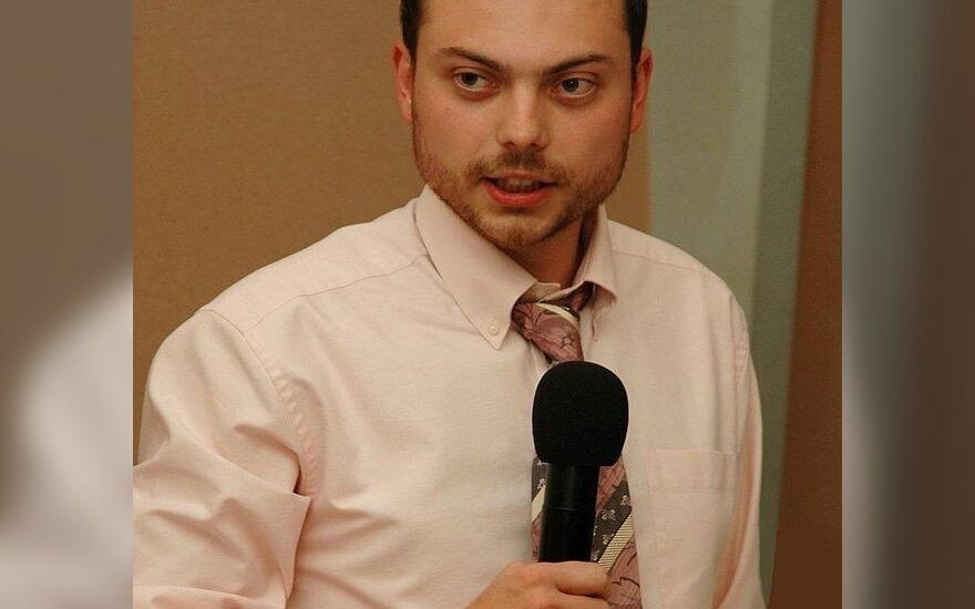 Vladimiras Kara-Murza