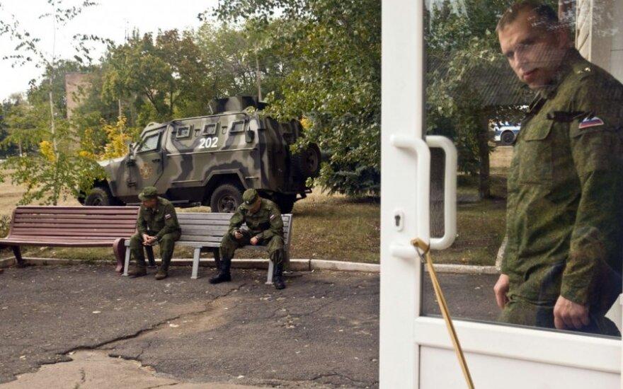 """Минобороны России не отвечает на запросы """"Солдатских матерей"""