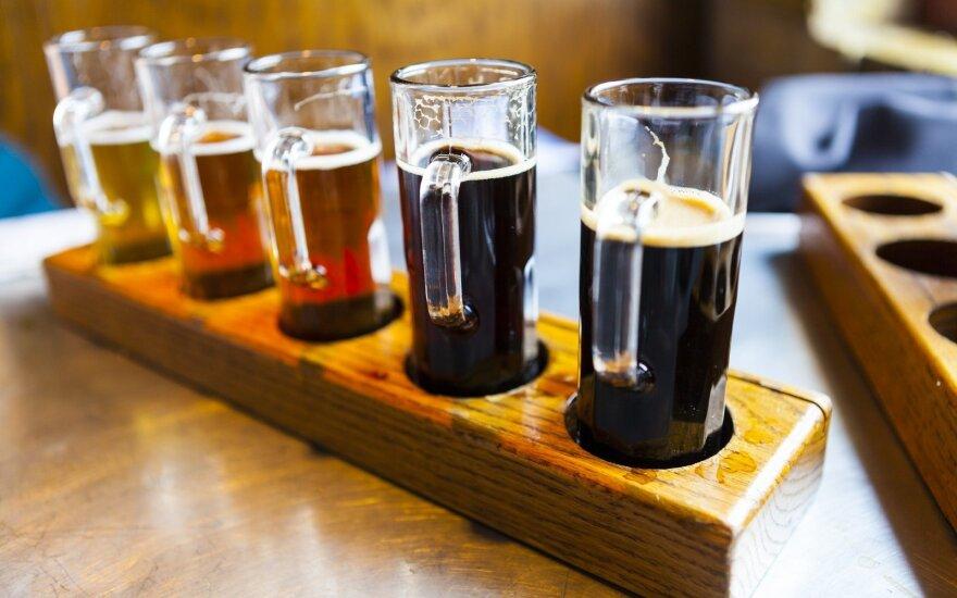 Новые данные: сколько на самом деле пьют жители Литвы?