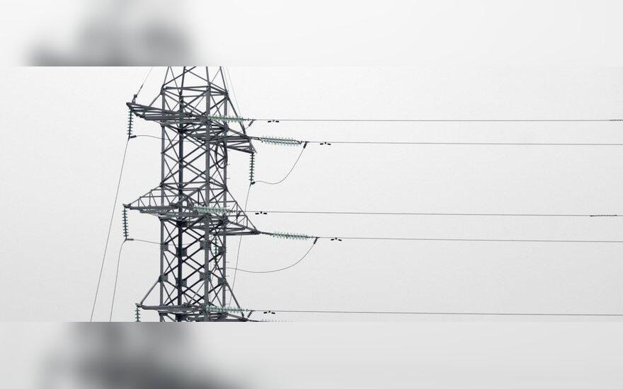 3500 потребителей все еще остаются без электроэнергии