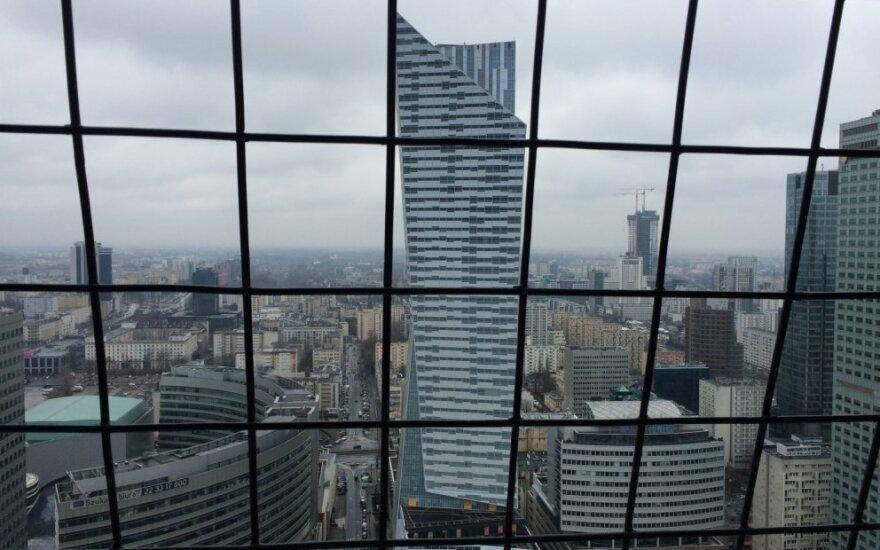 Литва, Польша и Украина примут заявление о трагических событиях в истории