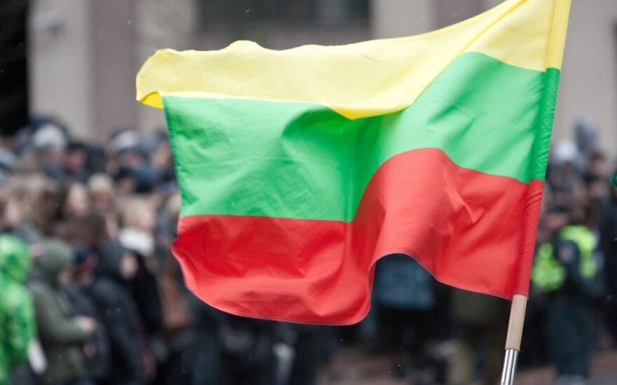 Опрос: 25% россиян назвали Литву недружественной России страной