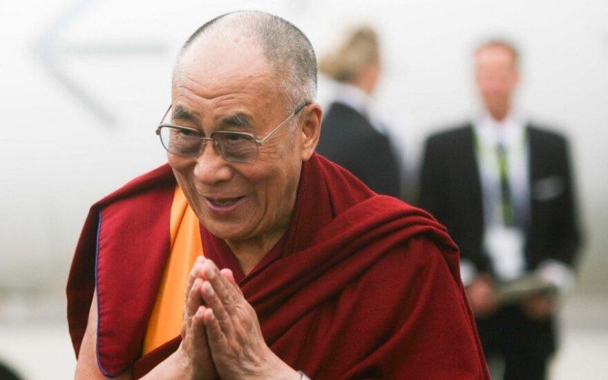 Далай-лама дал совет России