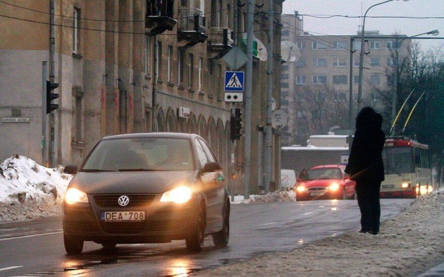 В Литву внезапно придет тепло