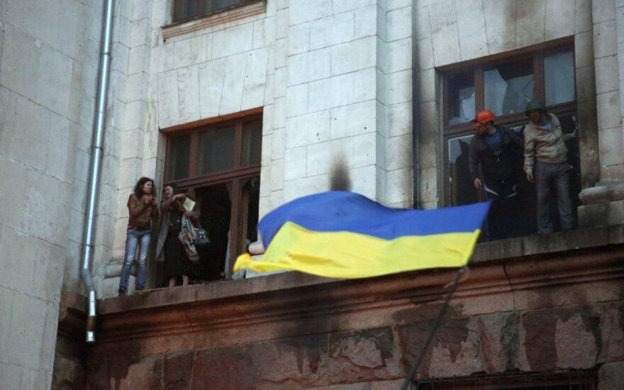 Трагедия в Одессе: первые выводы независимого расследования