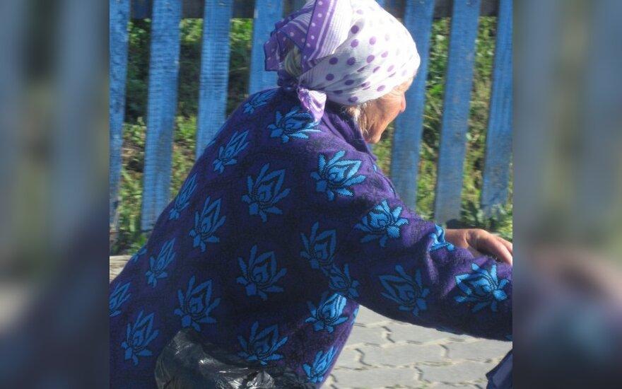 В рейтинге процветающих Беларусь 85-я из 104-х