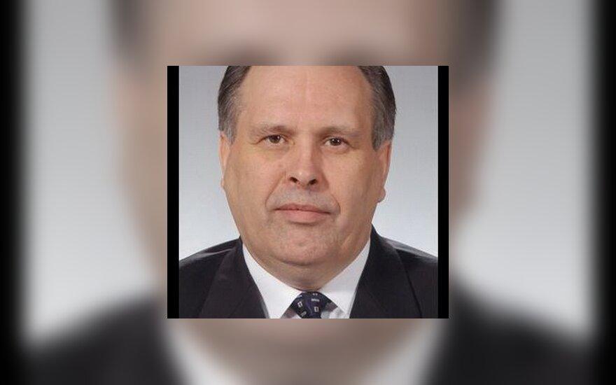 В Москве скончался депутат Госдумы Виктор Илюхин