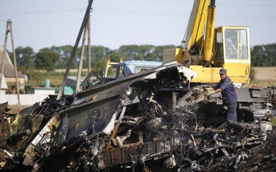 Гибель 298 пассажиров: почему самолет летел над востоком Украины?