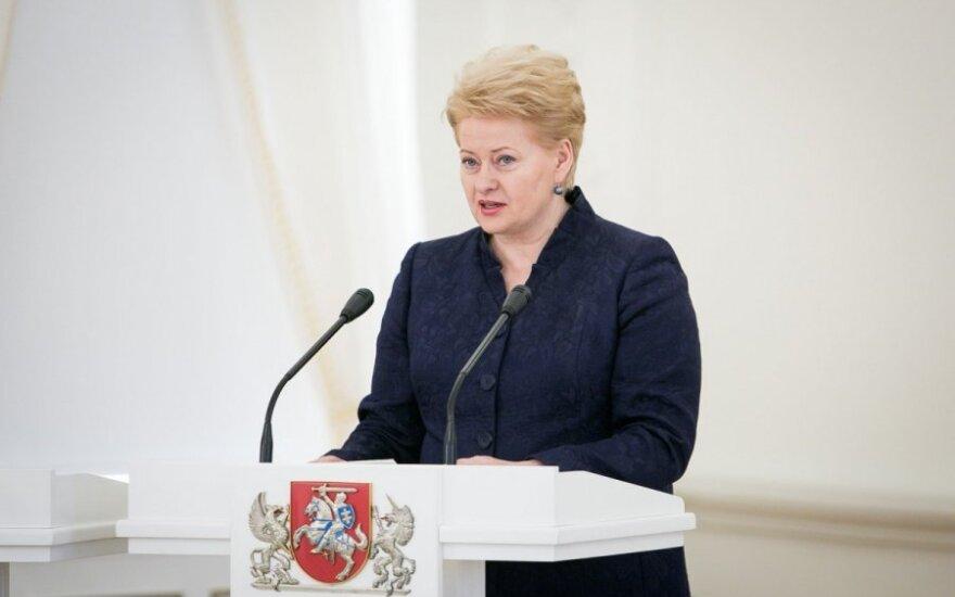 Германия успокаивает балтийские страны по поводу России, но Литва за скорейшую реакцию