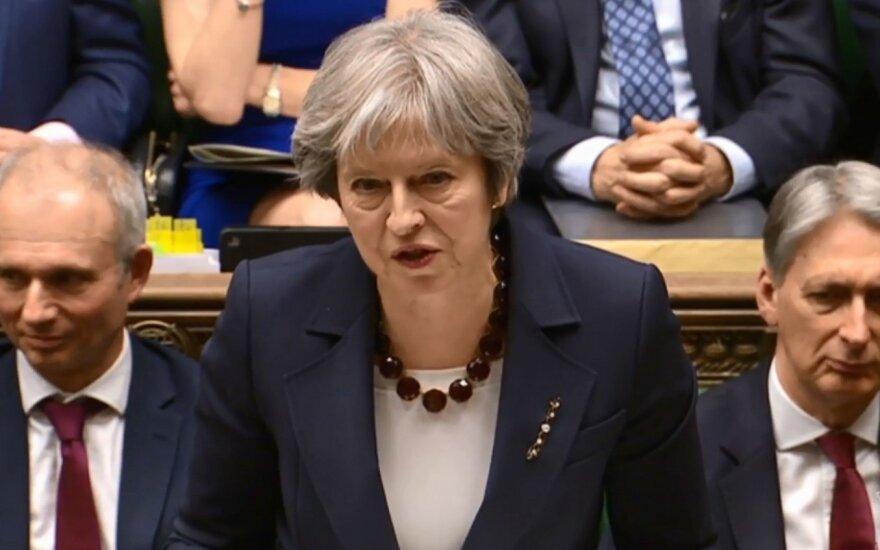 Тереза Мэй утверждает, что предложила лучшую из возможных стратегий Brexit