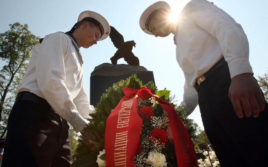 """Подводников, погибших в Баренцевом море, предложили похоронить рядом с экипажем """"Курска"""""""