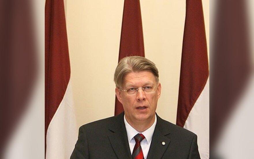 В.Затлерс: нельзя оставить Беларусь, как остров на континенте