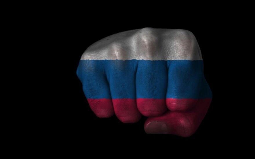 В Каунасе иностранцы подрались из-за военного конфликта в Украине