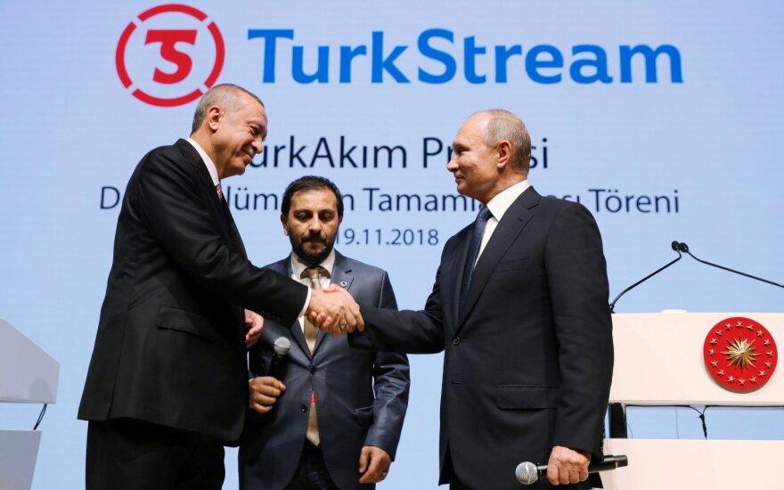 TurkStream