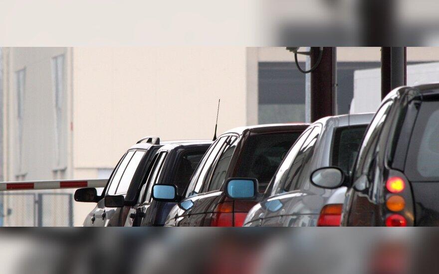 Экономист: транспортные ограничения на границе не будут долгосрочными