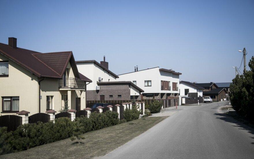 Район, который прежде считали престижным, сейчас радует невысокими ценами