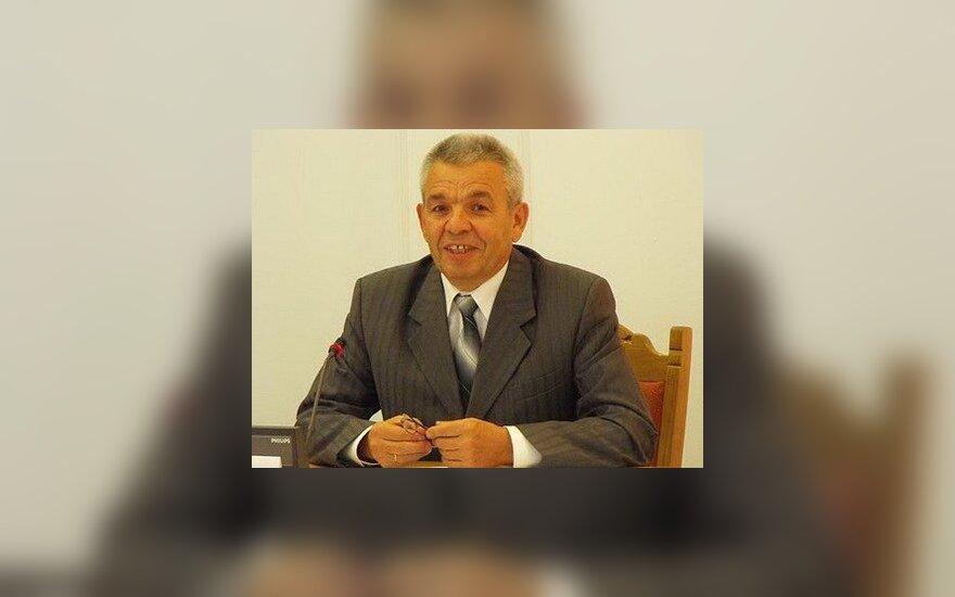 Секретарь ЦИК Беларуси назвал чиновников ЕС дебилами
