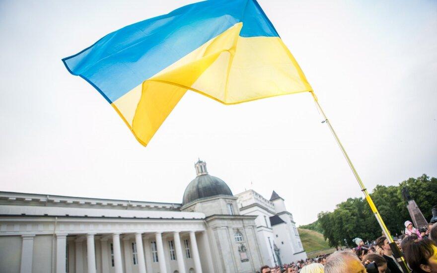 """Украина объяснила запрет """"ВКонтакте"""" и других сайтов доступом ФСБ к данным пользователей"""