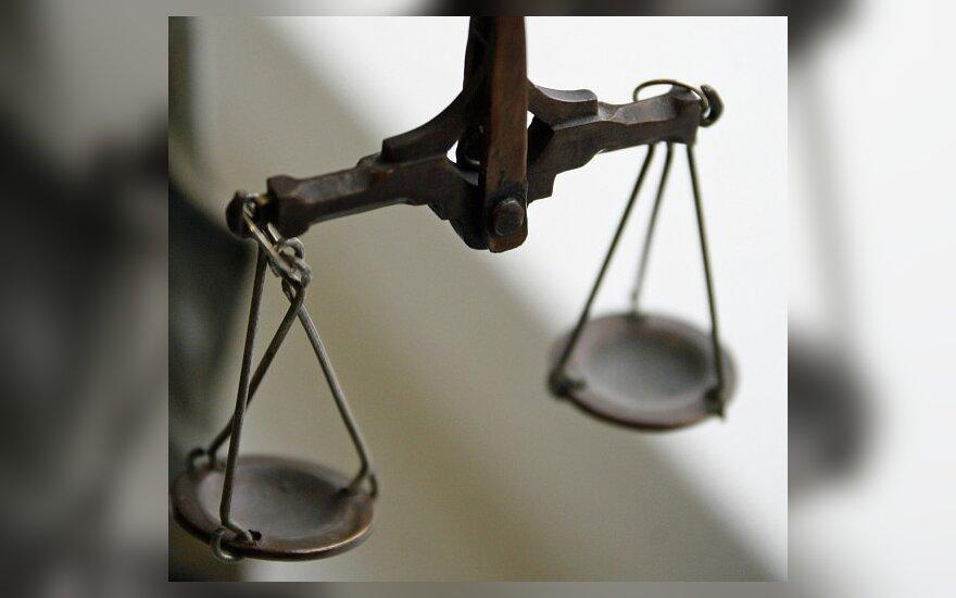 Половина жителей Литвы одобряет смертную казнь