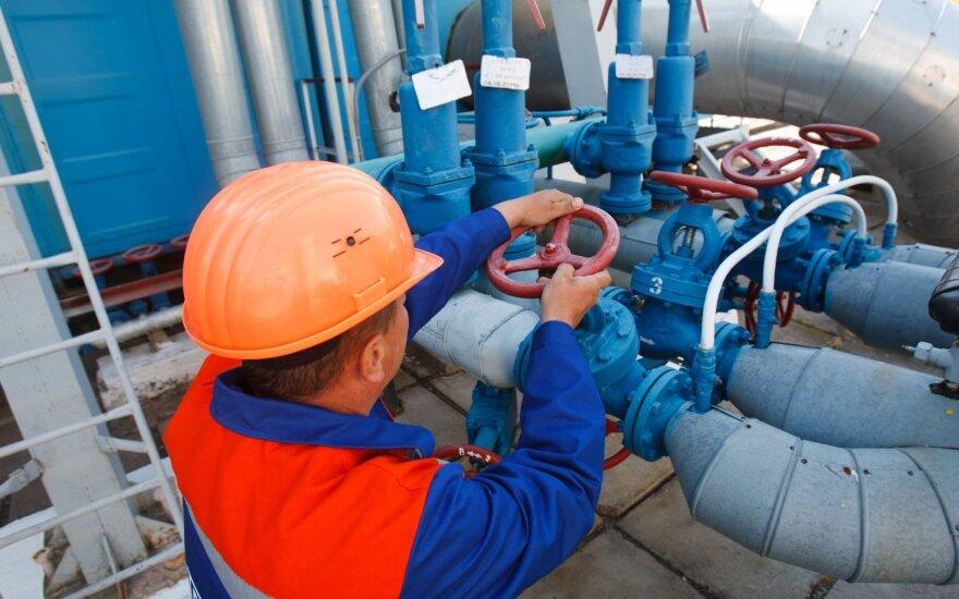 """Литва может полностью отказаться от газа """"Газпрома"""""""