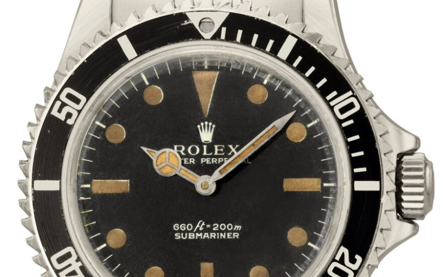 """Rolex"" laikrodis"