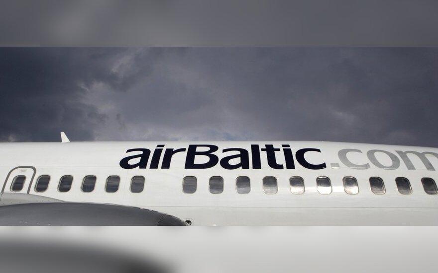 Президент Латвии не понимает, зачем ЕК настаивает на продаже airBaltic
