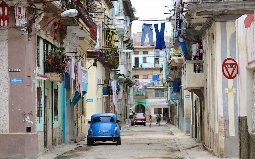 США впервые не стали защищать свою экономическую блокаду Кубы в ООН