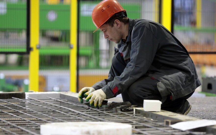 Правительство предлагает новые ограничения на рынке труда