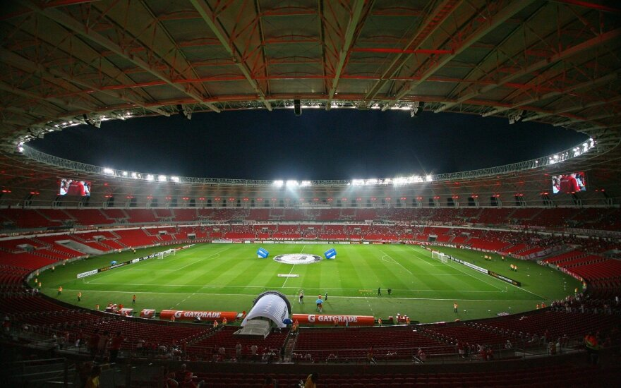 Estadio Beira-Rio stadionas