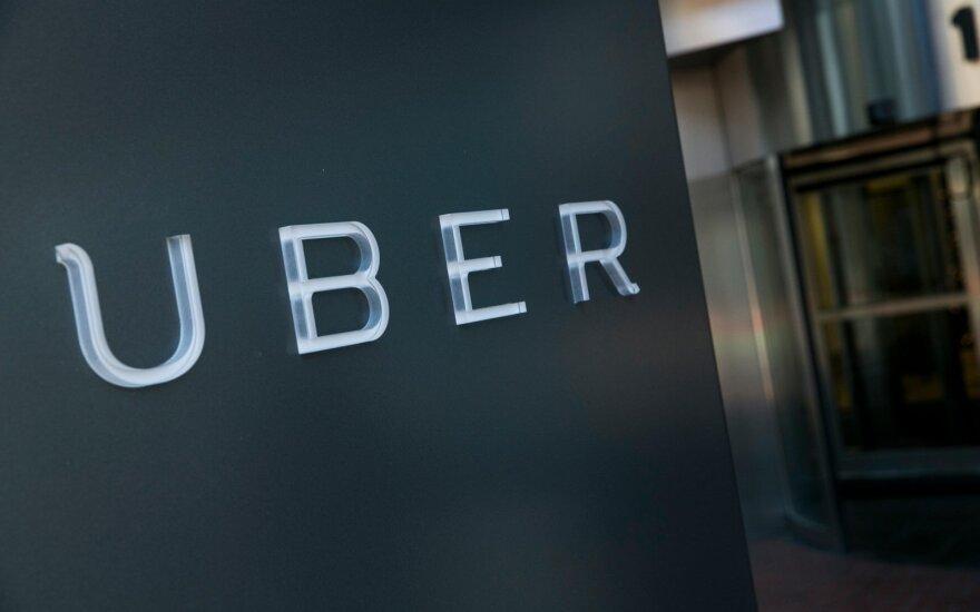 Лондонские водители Uber должны будут сдавать экзамены по английскому