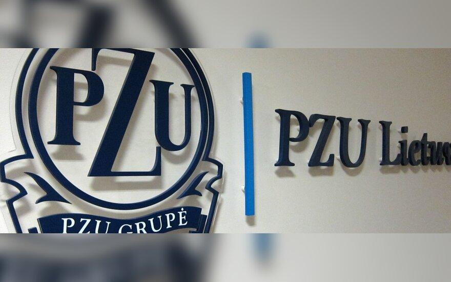 Польская PZU просит разрешения приобрести Lietuvos draudimas