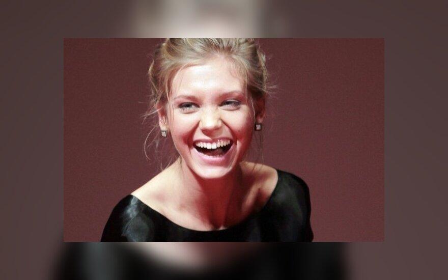 Кристине Асмус после травмы требуется операция