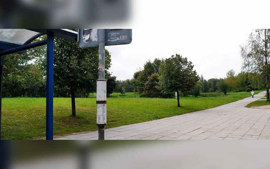 Пьяная 19-летняя мать оставила детей на автобусной остановке