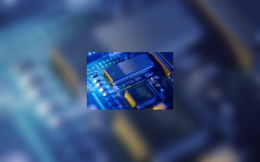 Podskórne biochipy identyfikatorami w szwedzkiej firmie