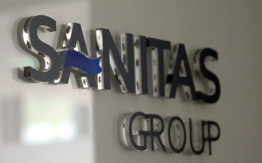 Для группы Sanitas Россия в этом году стала основным рынком