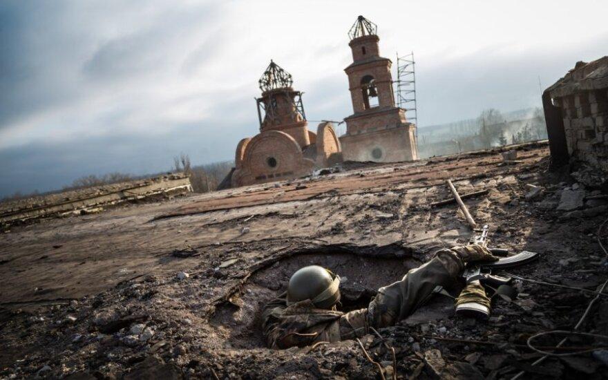 В Минске от Украины требовали закрепить статус Донбасса