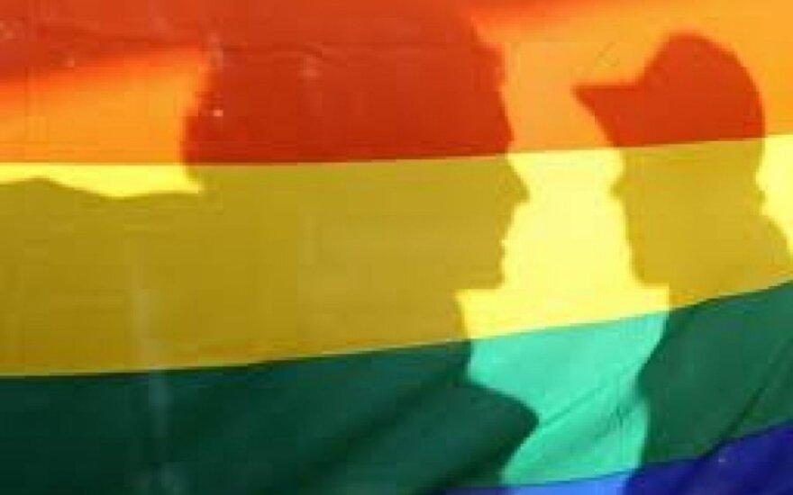 Chromosom X odpowiedzialny za homoseksualizm