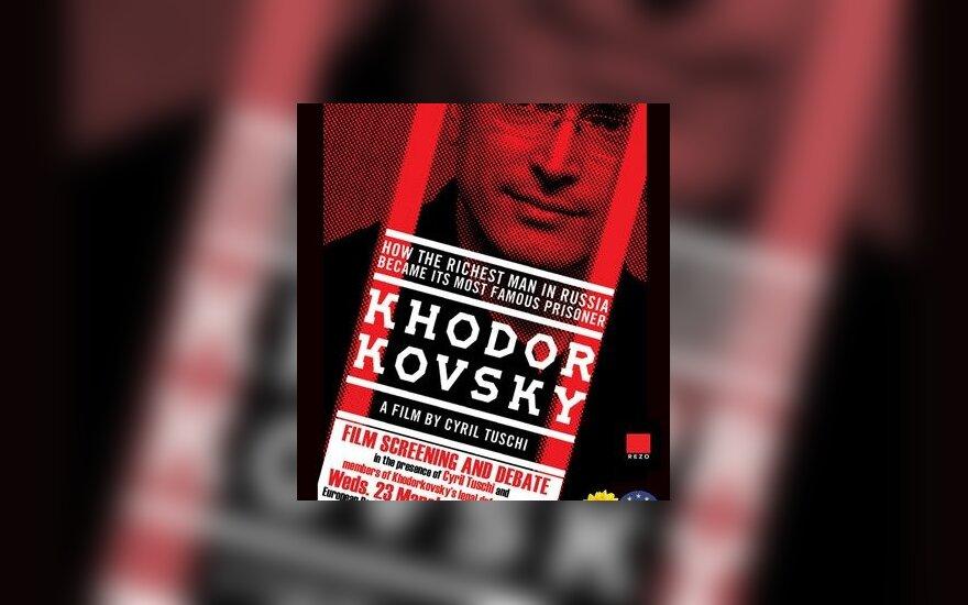 """Авторы фильма """"Ходорковский"""": кинотеатры его не берут"""