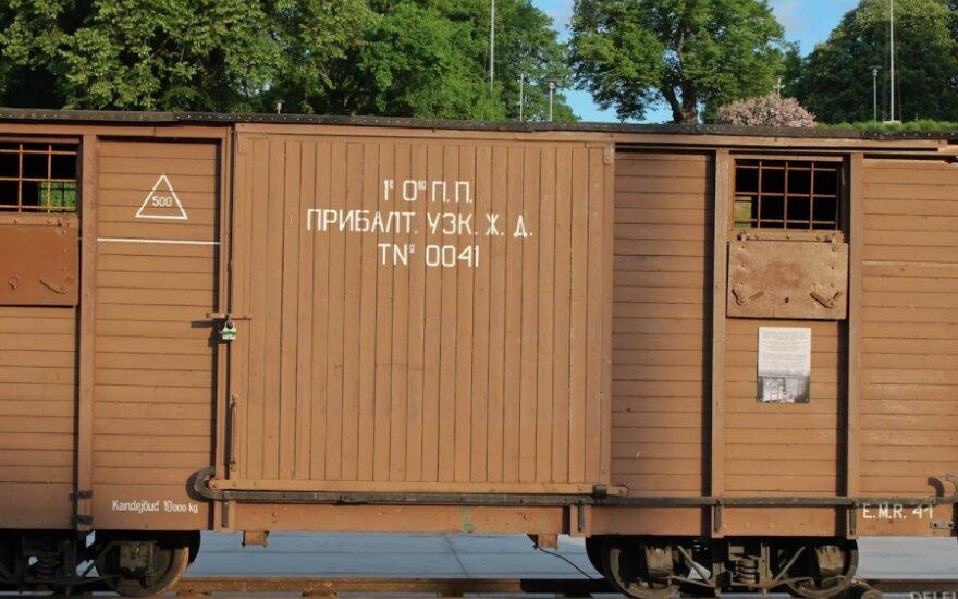 Историк: массовые ссылки стали неожиданным ударом для Литвы