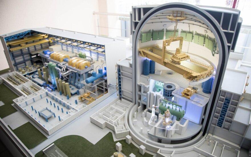 Науседа призывает Финляндию внести вклад в обеспечение безопасности БелАЭС