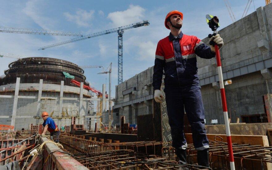 """""""А если все же рванёт"""". Белорусские спасатели отрабатывали действия при аварии на АЭС"""