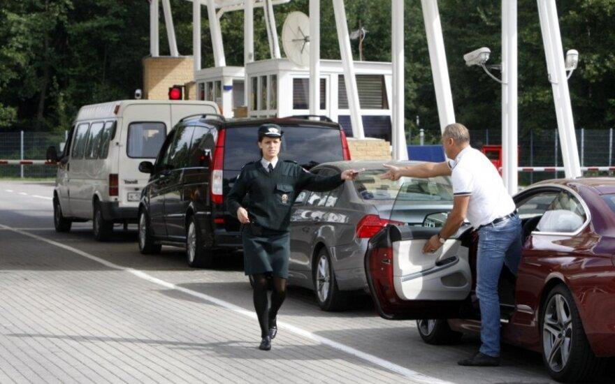 Власти в Калининграде отрицают причастность таможни к преднамеренной задержке грузов