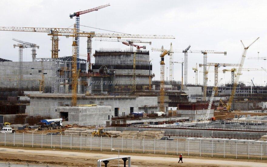 Литва предлагает Беларуси создать комиссию по оценке проекта Островецкой АЭС