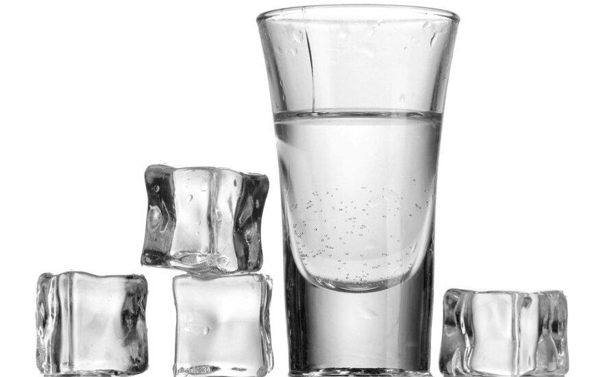Москвич выпил на Новый год восемь бутылок водки и умер в реанимации