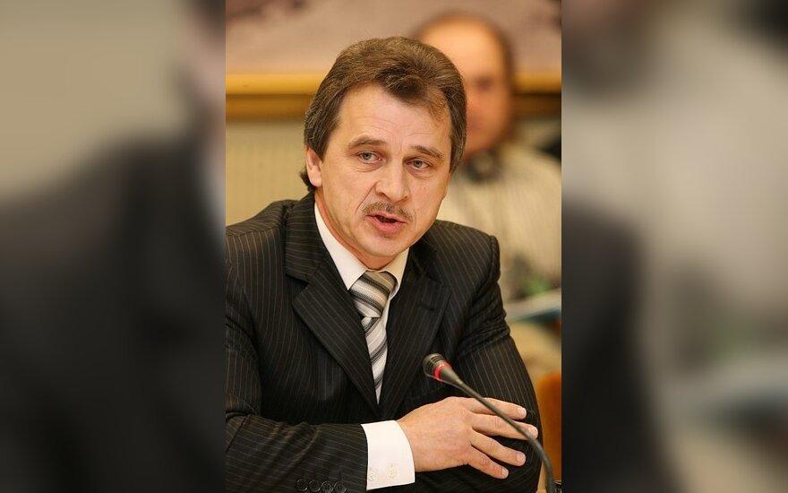 Лебедько: в ЕС нет единства по белорусскому вопросу