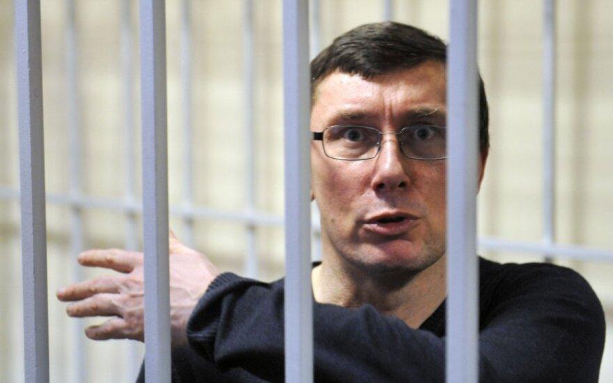 Maciążek: Łucenko ułaskawiony. Czas na marchewkę z Kremla
