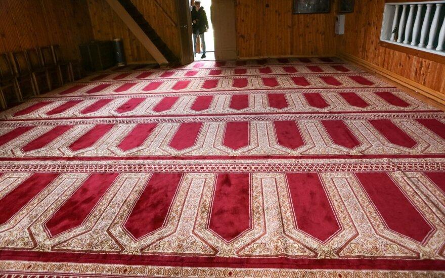Raižių mečetė